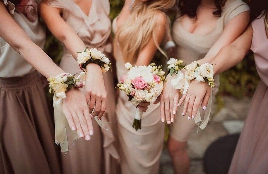 в чем пойти на свадьбу