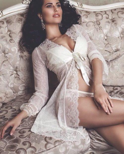 нижнее белье под свадебное платье