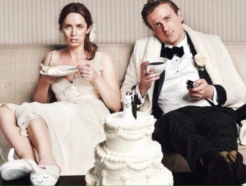 ТОП-10 фильмов про свадьбу